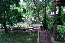 Lilongwe Wildlife Centre, Lilongwe, Malawi