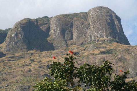 Mount Mulanje, Mulanje, Malawi