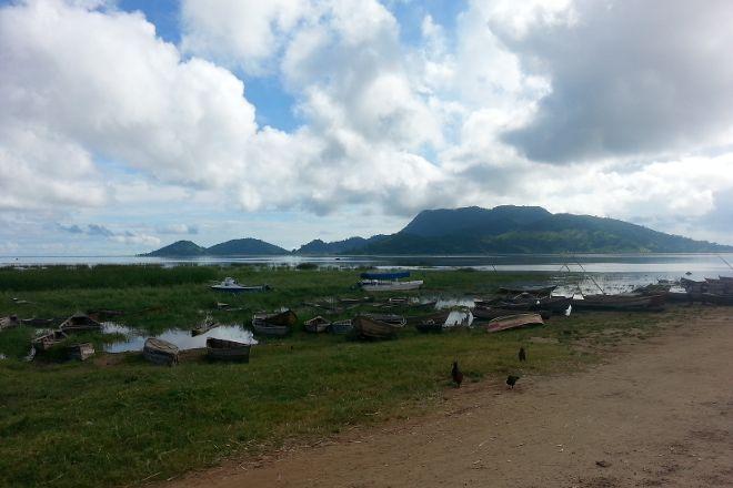Lake Chilwa, Kachulu, Malawi