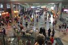 Kuala Lumpur Sentral Railway Station