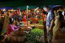 Night Market, Kota Kinabalu