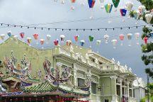 Armenian Street, George Town, Malaysia