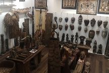 Art House Gallery Museum of Ethnic Arts, Kuala Lumpur, Malaysia