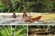 Borneo a La Carte, Kuching, Malaysia