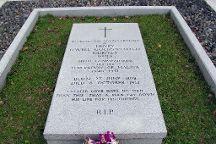 Cheras War Cemetery, Kuala Lumpur, Malaysia