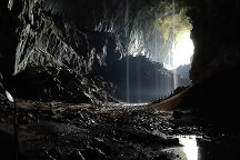 Clearwater / Wind Show Caves, Gunung Mulu National Park, Malaysia