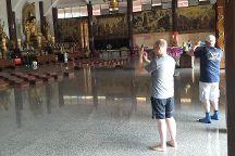 Happyyen's Self Awareness in the Rainforest Tour, Kuala Lumpur, Malaysia