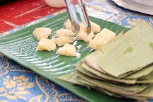 Heritage on a Plate, George Town, Malaysia