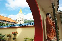 Kek Lok Si Temple, Air Itam, Malaysia