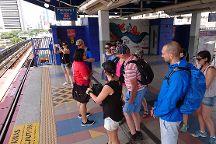 Kuala Lumpur Urban Adventures Day Tours, Kuala Lumpur, Malaysia