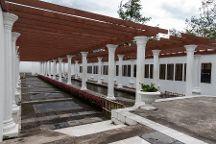 Kundasang War Memorial, Kundasang, Malaysia