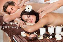 Lemongrass Family Reflexology & Spa Bintang Jaya Branch