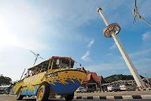 Menara Taming Sari, Bandar Hilir, Malacca., Melaka, Malaysia