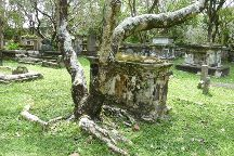 Penang Christian Cemetery, Penang, Malaysia