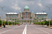 Perdana Putra, Putrajaya, Malaysia