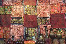 Raz Kashmir Crafts, Batu Ferringhi, Malaysia