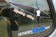 Semadang Kayak