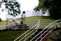 St. John's Fort, Melaka, Malaysia