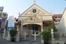 Tamil Methodist Church, Melaka, Malaysia