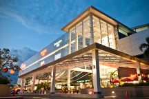 The Spring Shopping Mall, Kuching, Malaysia
