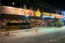 Thong Thai Traditional Thai Massage