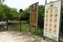 Tun Sakaran Marine Park, Semporna, Malaysia