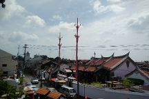 Xiang Lin Si Temple, Melaka, Malaysia