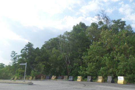 Ayer Hitam Forest Reserve, Puchong, Malaysia