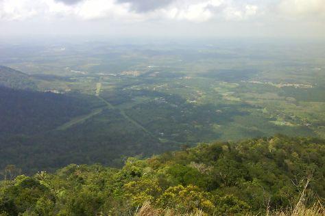 Gunung Datuk Recreational Forest, Rembau, Malaysia