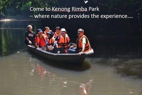 Kenong Rimba Park, Kuala Lipis, Malaysia