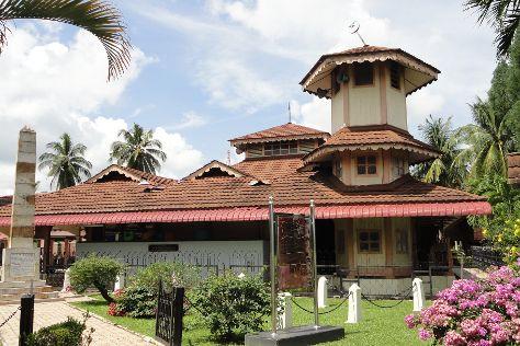 Pasir Salak Historical Complex, Kampung Gajah, Malaysia