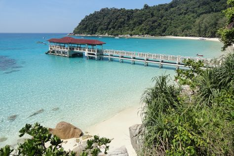 Perhentian Islands, Perhentian Islands, Malaysia