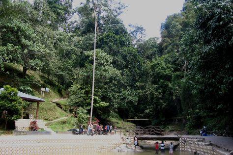 Templer Park, Rawang, Malaysia
