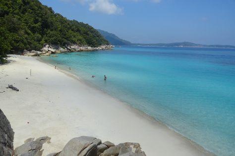 Pulau Perhentian Besar