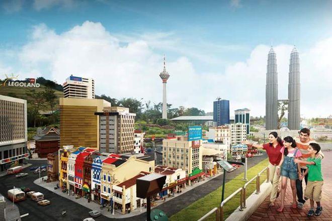 Asni Tours & Travels, Kuala Lumpur, Malaysia