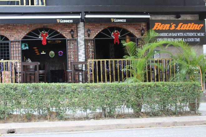 Ben's Latino, Kuala Lumpur, Malaysia