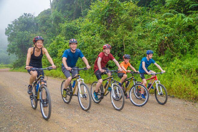 Bike and Tours, Lahad Datu, Malaysia