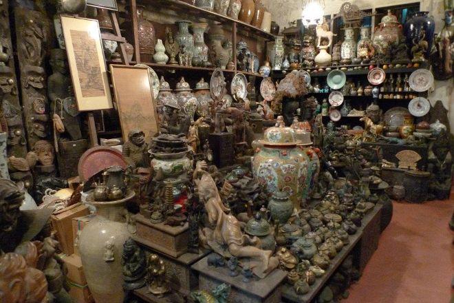 Borneoartifact Asian Art, Antiques, Cultural artifacts, Kuching, Malaysia