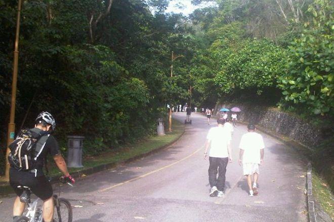 Bukit Kiara Park, Kuala Lumpur, Malaysia