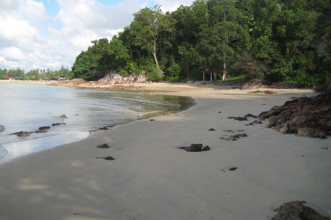Cherating River, Cherating, Malaysia