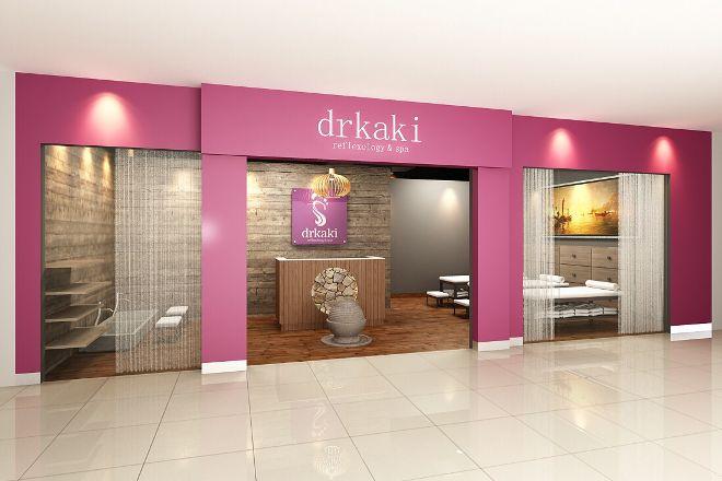 DrKaki Reflexology & Spa, Cyberjaya, Malaysia