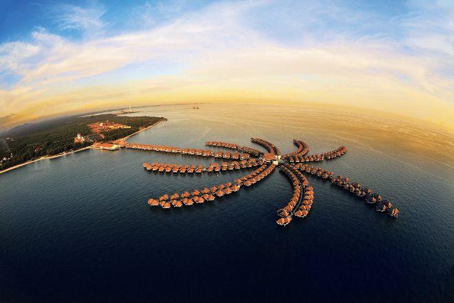 Extreme Park at AVANI Sepang Goldcoast Resort, Sepang, Malaysia