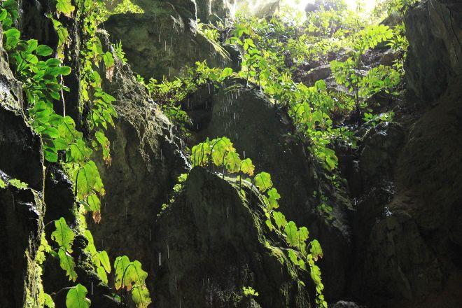 Fairy Caves, Bau, Malaysia