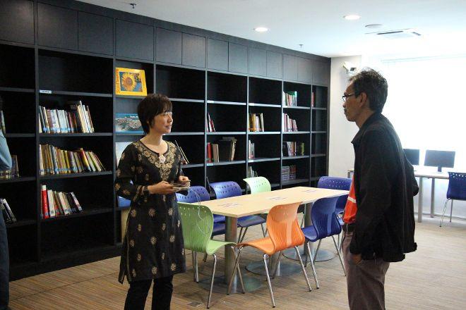 Galeri Diraja Tuanku Ja'afar, Seremban, Malaysia