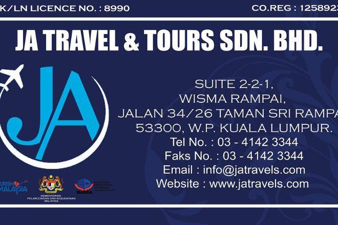 Golden Blossom Tours & Travel, Kuala Lumpur, Malaysia