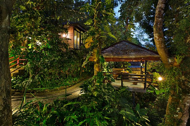 Ishan Malaysian Spa, Langkawi, Malaysia