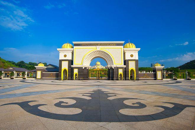 Istana Negara, Kuala Lumpur, Malaysia