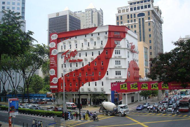 Jalan Tuanku Abdul Rahman, Kuala Lumpur, Malaysia