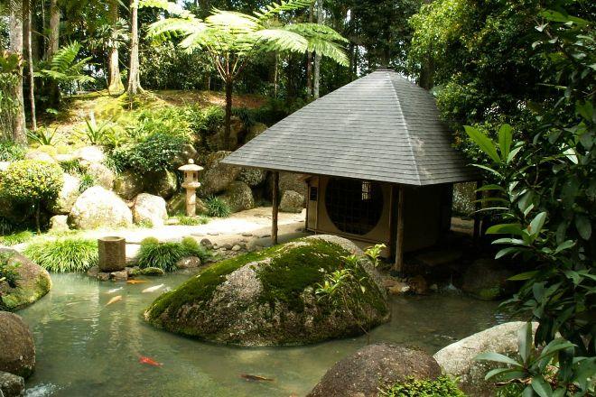 Japanese Village, Bentong, Malaysia