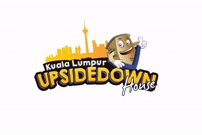 Kuala Lumpur Upside Down House, Kuala Lumpur, Malaysia